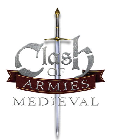 Clash of Armies Medieval With swordc onl