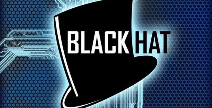Black Hat dt. Ausgabe