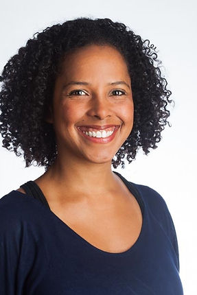 Simone Bowman Massage Therapist