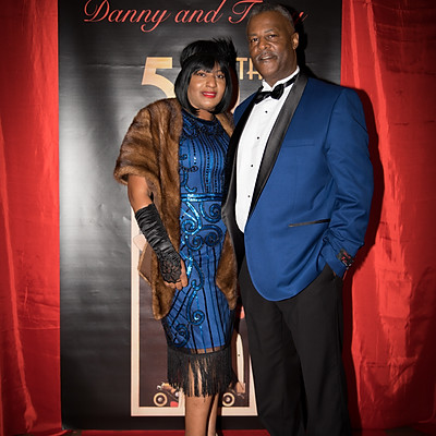 Harlem Nights Comes To Oakland