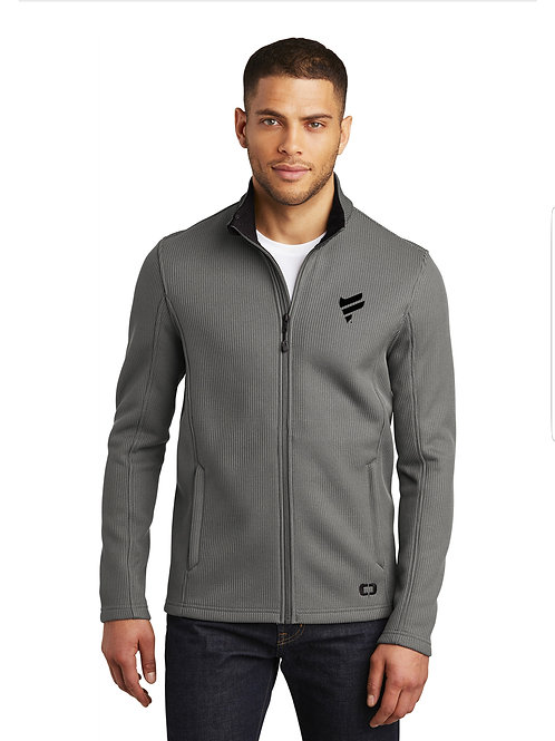 Failure Grit Fleece Jacket
