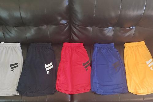 Failure Mesh Shorts
