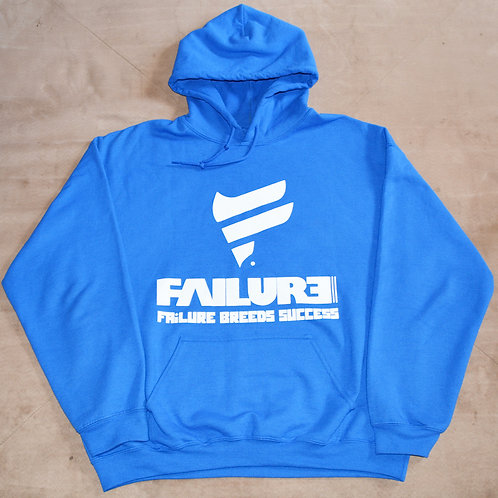 Failure Hoodie Full Front (Cotton)