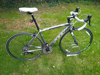 Another new Road Bike !