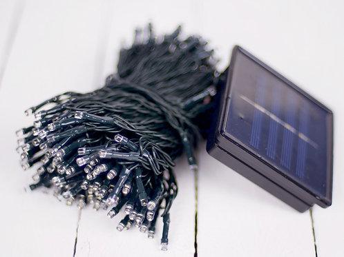 'Solaris' - Warm Solar Fairy Lights 24M