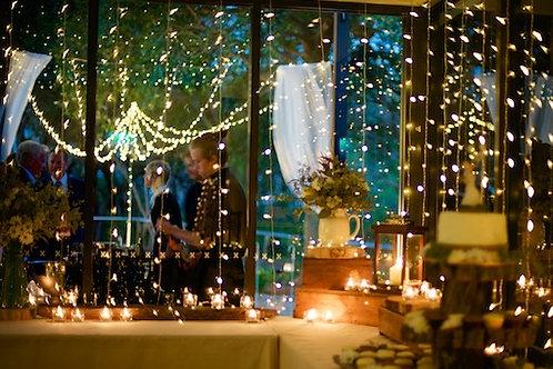 'Fairy Flights Of Fancy' - 100M Warm Fairy Lights