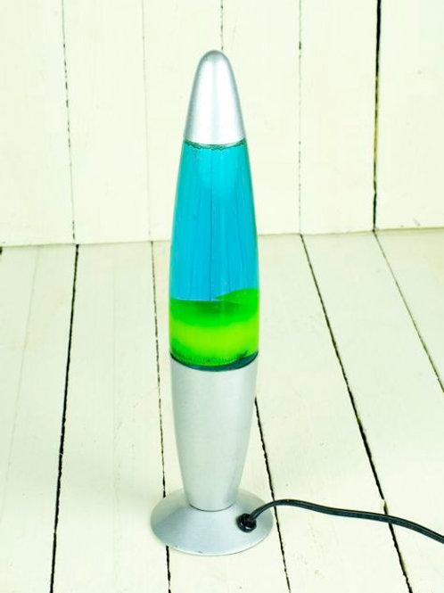 'Krakatoa' Lava Lamp