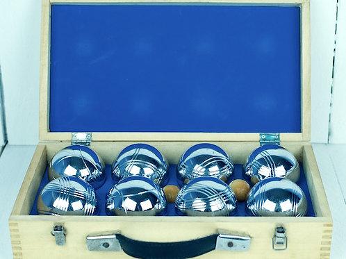 'Boules' - Vintage Boules Set