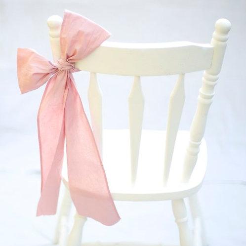 'Patsy' - Baby Pink Sashes