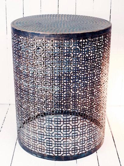 'Marrakesh Medina' - Moroccan Style Occasional Table