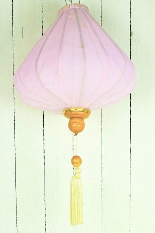 'Little China' Pink Chinese Lanterns