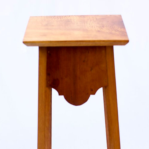 'Empire' - Maple Vintage Plant Stand