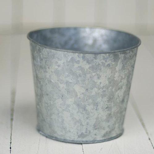 'Rintin' - Small Tin Pail