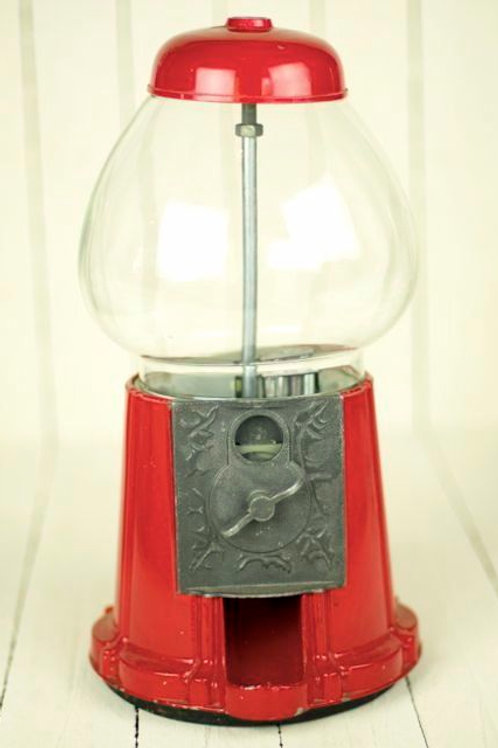'Lolly' - Vintage Gumball Machine