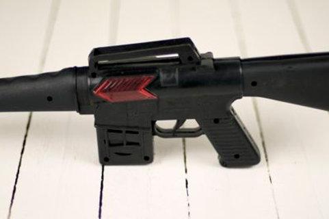 'Bugsy' - Toy Gun