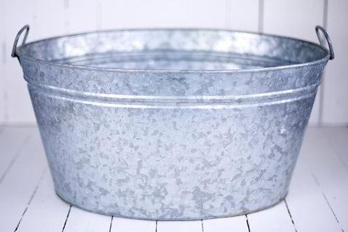 'Tinny One' Large Tin Drinks Cooler