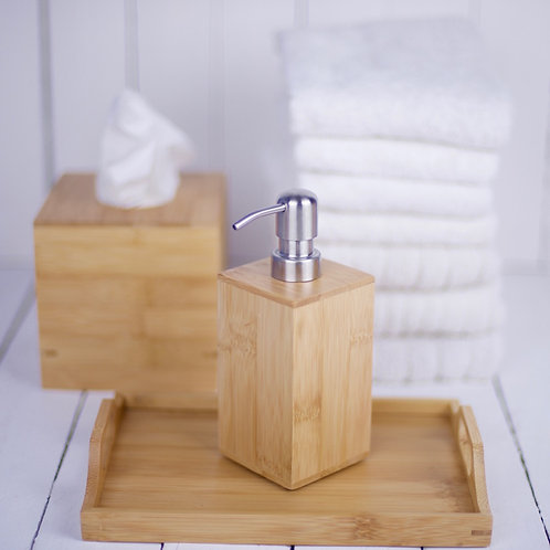 'Wash Room' - Guest Comfort Bathroom Pack