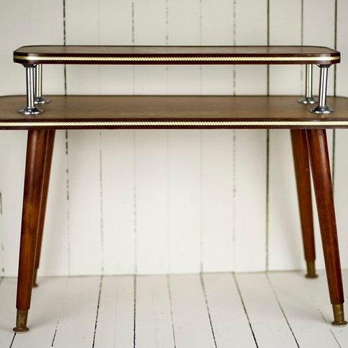 'The Bachelor' - Teak 1960's Retro Table