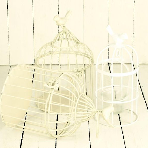 'Tweety One' Small Bird Cages