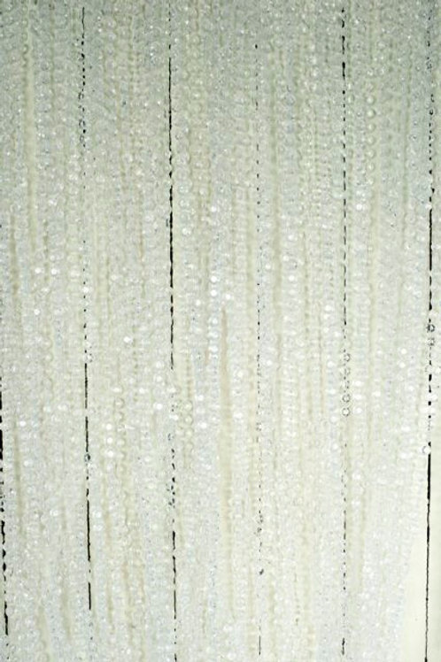 'Sarai' Crystal Draping