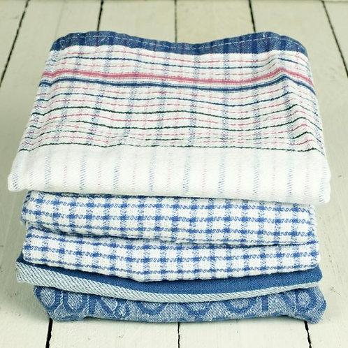 'Tea Time' Tea Towels
