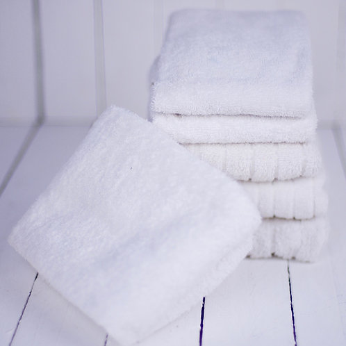 'Fluffy' - Guest Hand Towels