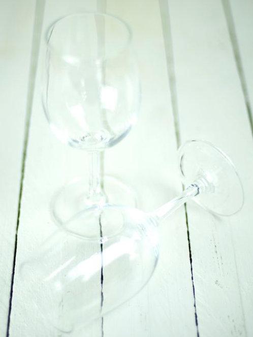 'Bacchus' Wine glass