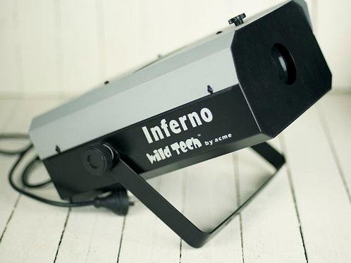 'Inferno' - Blazer Disco Inferno Light