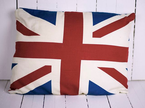 'Union' Union Jack Cushion