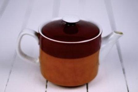 'Shaylene' - Retro Stoneware Teapot