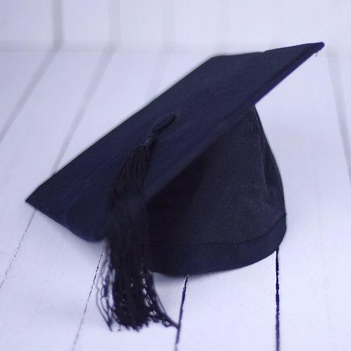 'The Graduate' - Mortar Board
