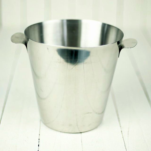 'Salute' Stainless Wine Cooler