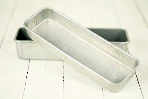 'Lane' - Vintage Tin Cake Trays