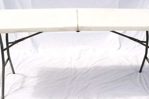 'Banquet' - 1.8M Banquet Foldable Table