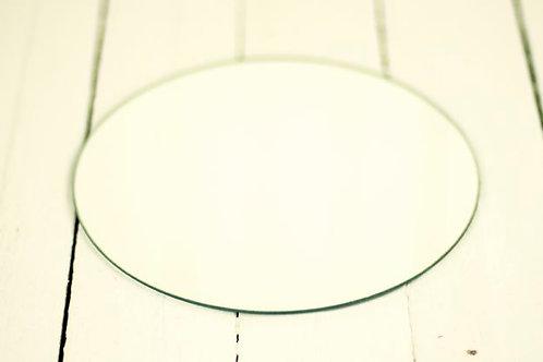 'Reflecto' - Small 20cm Round Mirror