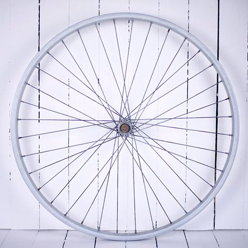 'Get on Your Bike' Bicycle Rim Stand