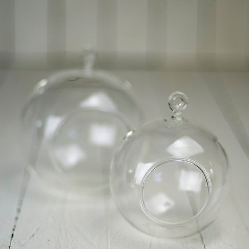 'Pettibone' Round Hanging Tea Light Holders