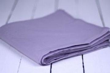 'Lilac Lil' - Lilac Linen Napkin