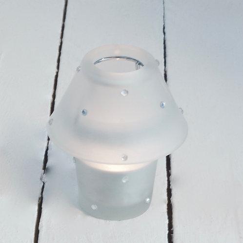 'Shroom' - Mushroom Tea Light Holder