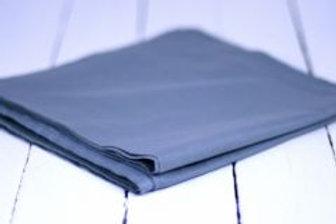 'Dove' - Grey Linen Napkins