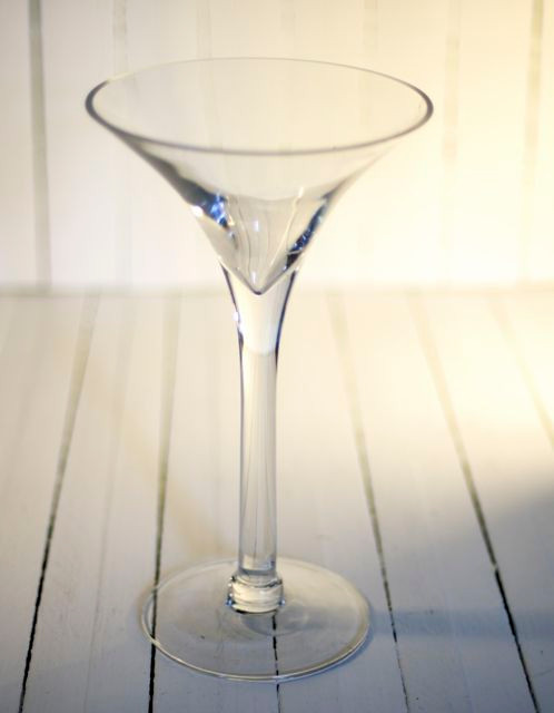 Martini Too Large Martini Vase