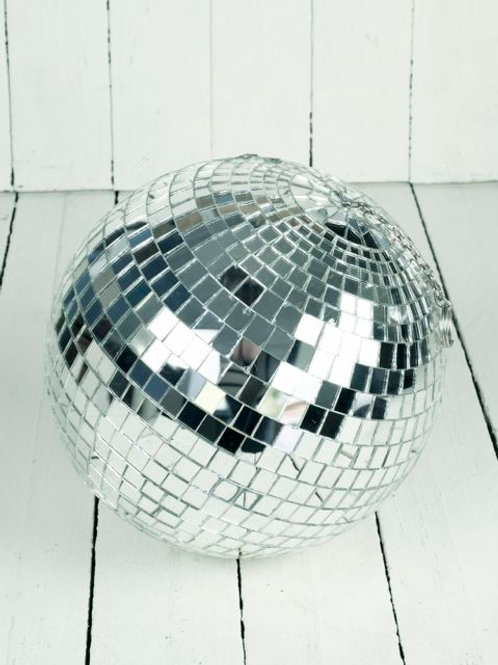 'Club' Small Mirror Ball