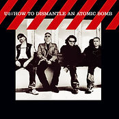 U2 Tribe How to dismantle an atomic bomb