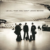 U2 Tribe All that you cant leave behind.