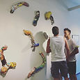 9LIV_ Avgangsutstilling 2018 #askerkunst