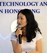 Kelsey Zhong