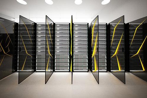 [只限4名!]  IPFS SLB 服務 - 240 TiB 一年定額