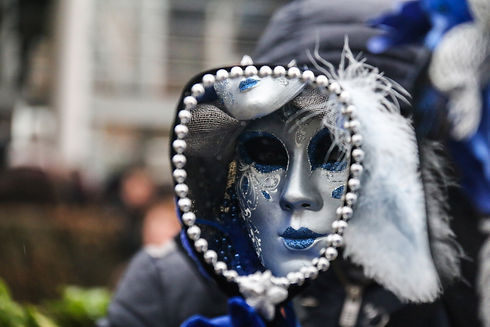 carnival-blue-clothing-festival-mask-head-mirror-disguise-event-costume-masque-accessory-b