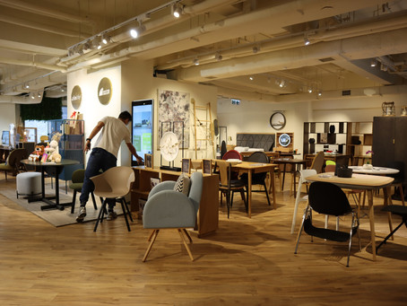 31 Furniture Stores in Hong Kong (Other Than IKEA) Interior Designers Love: The Ultimate Guide