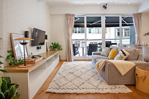Full Interior Styling Service